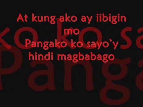 Pagdating ng panahon lyrics a-z artist