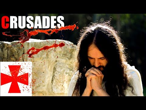 The Crusades - Full Documentary