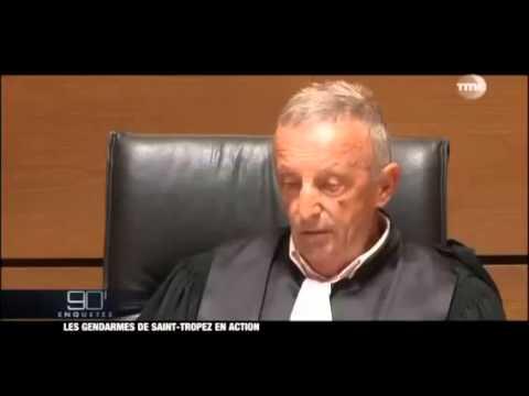Audience correctionnel Draguignan