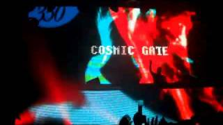 Download Robbie Rivera - Departures (Cosmic Gate Dub Remix) MP3 song and Music Video