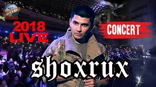 Shoxrux - 2018-yilgi konsert dasturi | Шохрух - 2018-йилги концерт дастури