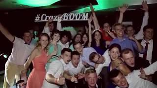 Азотное шоу на свадьбу в Беларуси