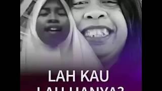 Video Bocah perempuan Yang Salah lirik saat nyanyi viral
