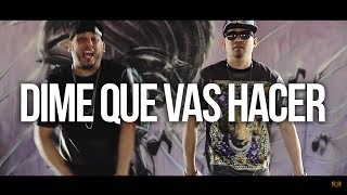 Manny Montes - Dime Que Vas Hacer [Official Video]
