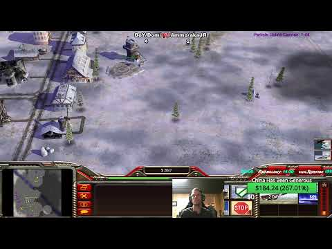 Dominator/BoYcaH VS Yami/Amon - CNC:ZH - Champs Trophy Tournament -