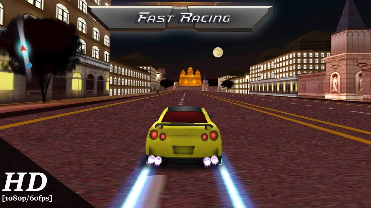 Fast racing 1 8 untuk android unduh