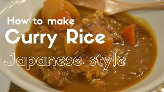 Japanese Curry (Dish)
