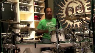 What Are Reggae Drum Beats? : Drum Lessons