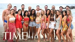 ABC's Bachelor Franchise Just Celebrated Its First Same-Sex Engagement | TIME
