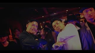 SIMON JAP - TOKYO BOY Feat.Zeebra(Pro Fourd Nkay )Official Music Video
