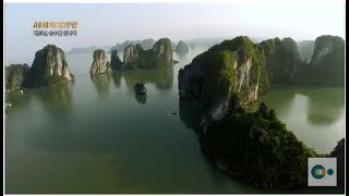 세계의 도시 - 베트남 '하롱베이'