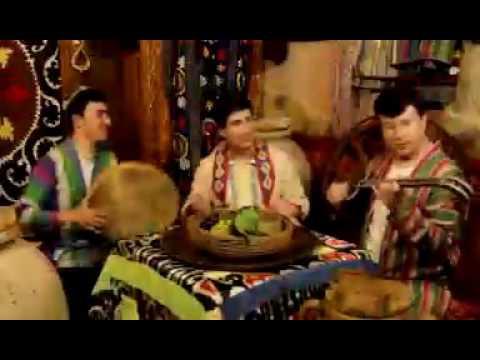 Tajik music
