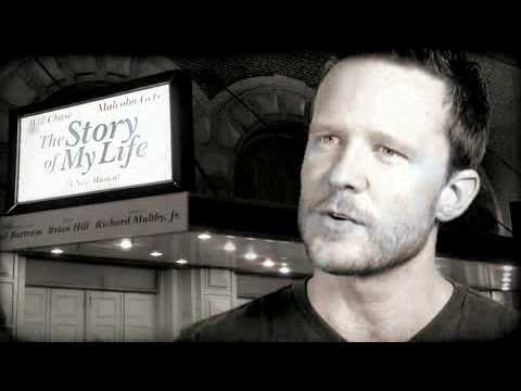 Boomtown! The Story of My Life - Will Chase Interview