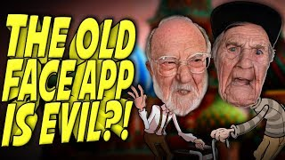 Why FaceApp is a Privacy Nightmare!