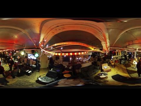 Rocket Shop Radio Hour: Danny LeFrancois (of the Parts) and  Honey & Soul LIVE @ Big Heavy World