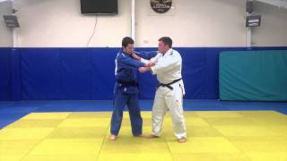 O Goshi (Hip Throw) - Effective use for competition