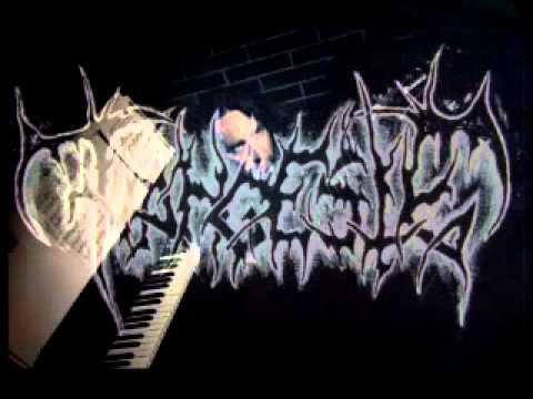 Tvangeste - Raven (Under the Raven's Black Wings)