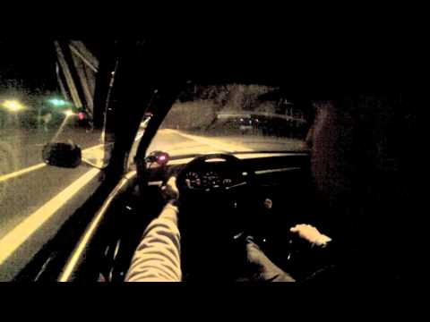 VTEC: Killacam's Night Run b18 EF Civic Hatch (bonus footage)