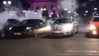 В Казани водятлы перекрыли дорогу ради клипа для Тимати и получили 14 штрафов