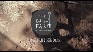 Permaculture Design Course Bali With The Kul Kul Farm