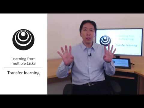 Transfer Learning (C3W2L07)