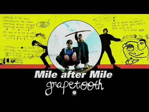 Grapetooth - Mile After Mile [OFFICIAL AUDIO] Mp3