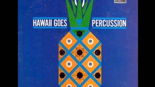 Hawaiian Moonbeams - Serenade (1957)