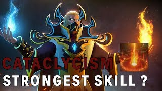 Things I've learned with EG.Sumail's Invoker pt2 | Refresher OP