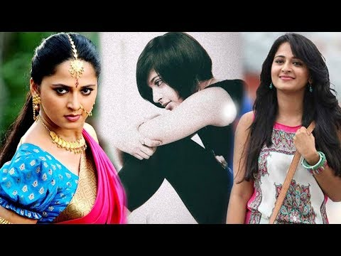 Actress Anushka Shetty New Getup Change Photo | Viral In Social Media