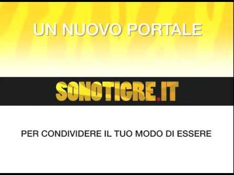 sonotigre.it - Lancio portale 12 ott 2011 (press video)