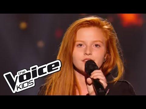 The Voice Kids 2016   Noemy - Ben (Michael Jackson)   Blind Audition