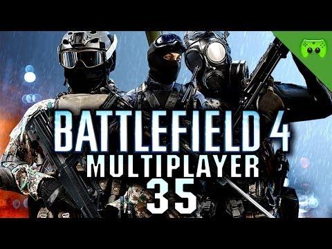 BATTLEFIELD 4 ONLINE # 35 - Zweites Battletube #2 Match