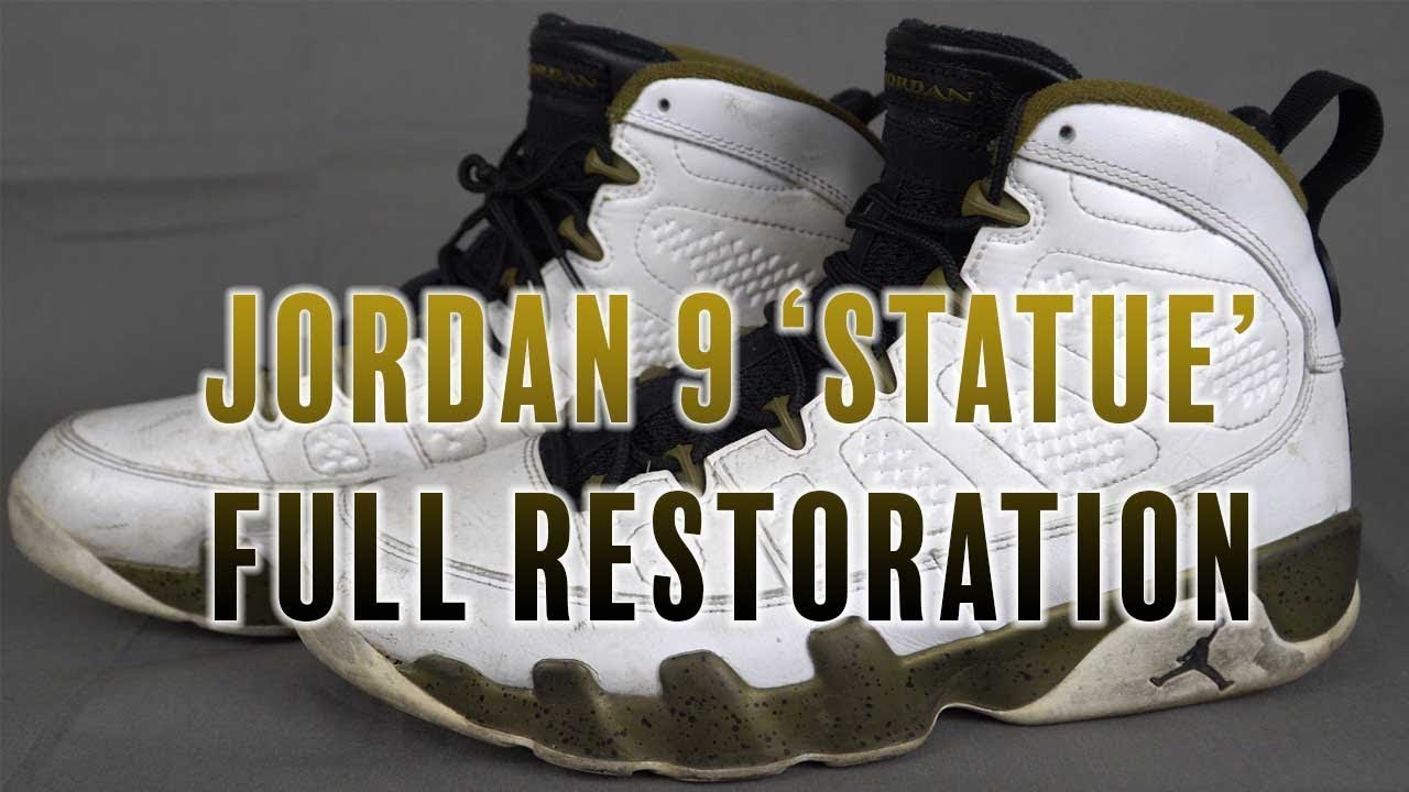 JORDAN 9