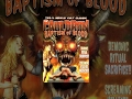 The Cauldron: Baptism of Blood | Full Horror Movie