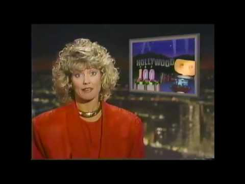 1987 Entertainment Tonight  Tim Reid