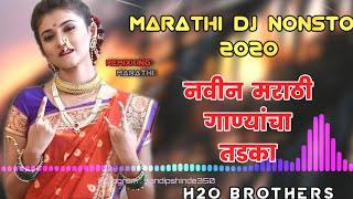 New Marathi Song 2021 DJ Remix   nonstop dj songs  remix songs Thumb