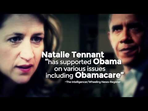 Shelley Moore Capito - Obamacare