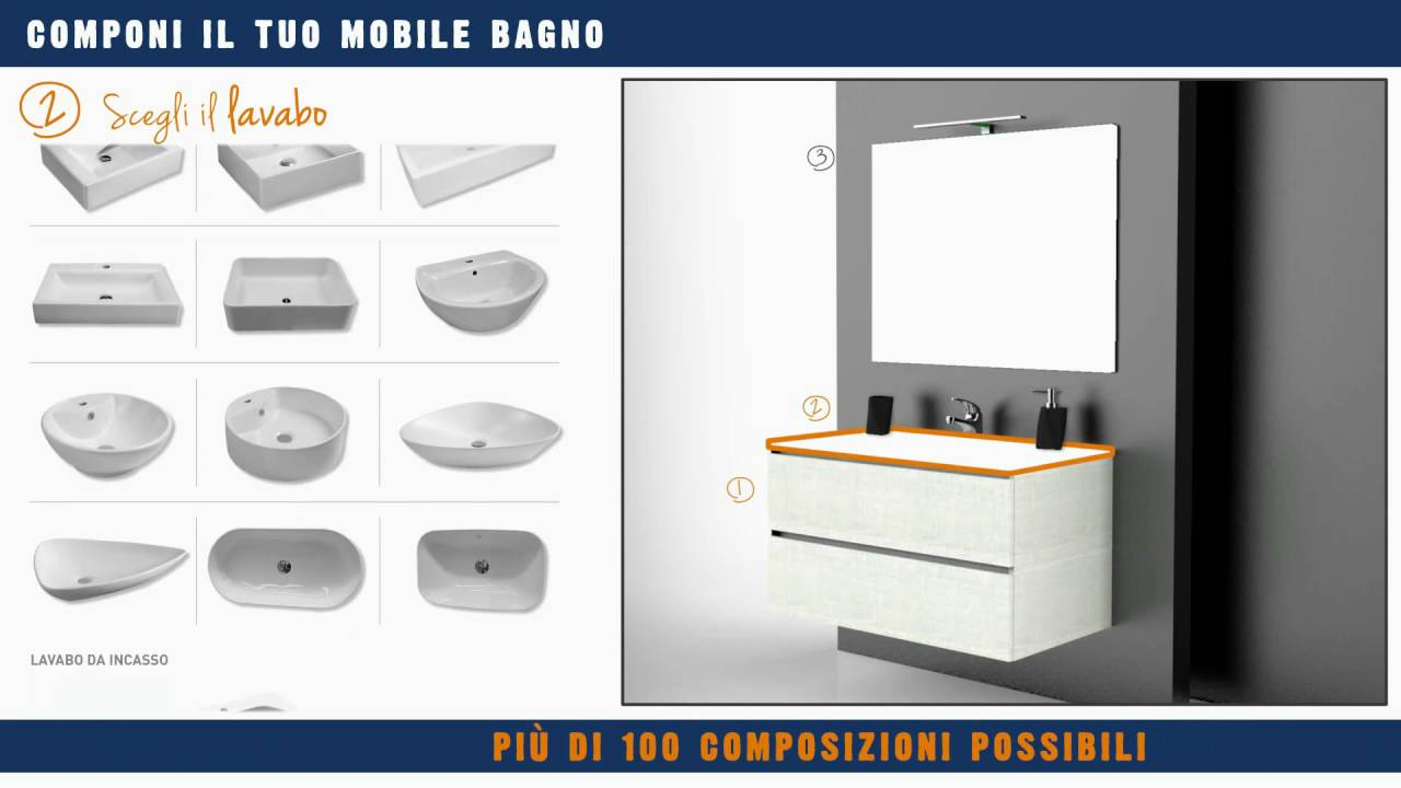 Emejing Bagno Decap㨠info Mobile Contemporary Lepicentre Ygyf7vb6