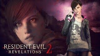 БОРЬБА МОЙРЫ | Resident Evil: Revelations 2 | #7 [СТРИМ]