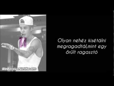 justin bieber idézetek magyarul Justin Bieber   Hold Tight (MAGYAR FELIRATTAL)   YouTube