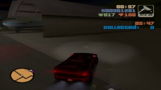 Grand Theft Auto III Campaign VIII