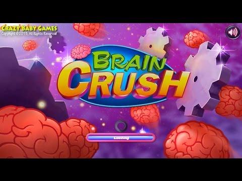 Sam & Cat Brain Crush - Nickelodeon NEW GAME 2015!