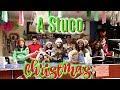 Feliz Navidad | A Stuco Christmas Dance