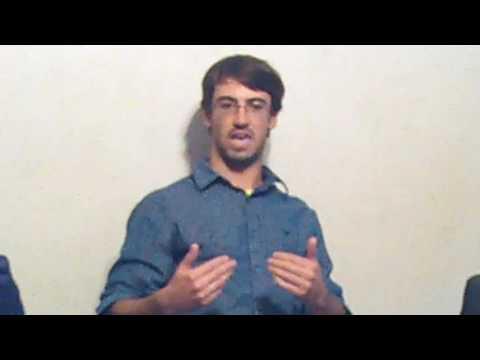 Looking Forward Episode 1 Part 3 - Technological Unemployment
