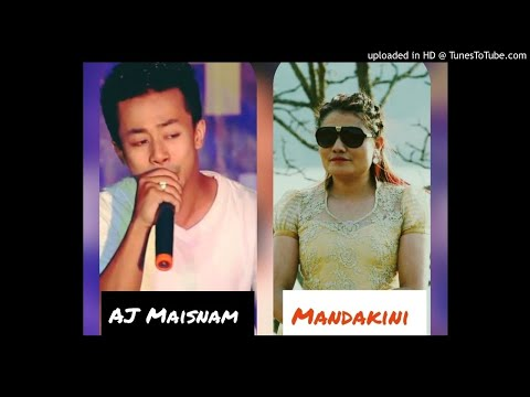 AJ Maisnam & Mandakini, Ngasigi Senglaba MP3, New Christmas Gospel Song
