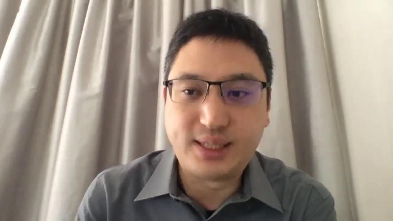 Jason Lee: 勿被電腦作票之說誤導 (中文字幕)