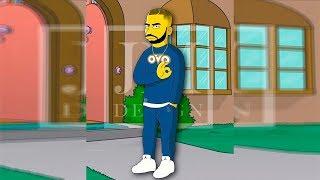 Drake Type Beat - OVO