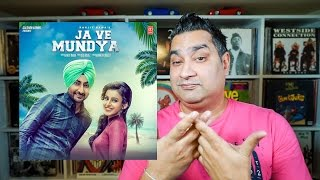 Ja Ve Mundeya | Ranjit Bawa | Desi Routz | Record Review