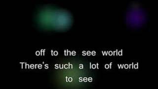Karaoke - Audrey Hepburn - Moon River