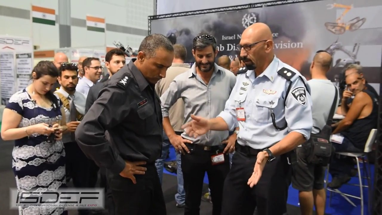 Video Gallery - ISDEF Expo